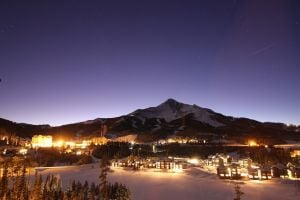 Big Sky boasts 16 inches of new snow for T-Day opener