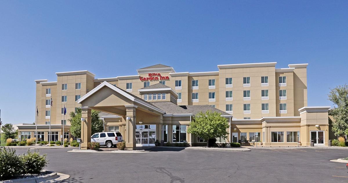 Hilton Garden Inn Gateway Hospitality Group Pay 4m