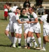 Rocky women stay unbeaten in soccer