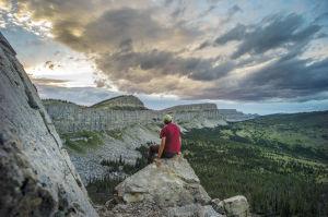 Photographer retraces Bob Marshall's epic hike in 'spirit'