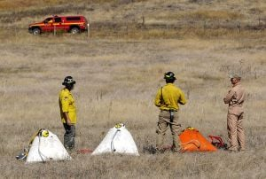 Overheated muffler sparks 152-acre fire near Missoula