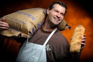 40 Under Forty: Bryan Layton, owner, Great Harvest Bread Co.