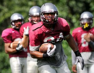 Punishing Griz fullback delivers with selfless approach