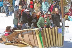 Winter Carnival brings early taste of summer to Red Lodge
