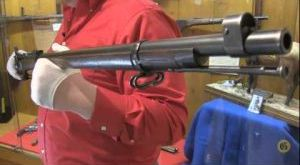 Montana History minute: Mountain men and the Sharps rifle