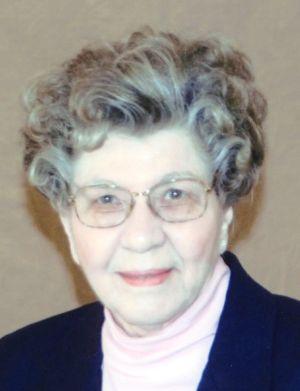 Gertrude 'GG' Stevens