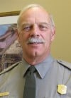 Yellowstone National Park Superintendent Dan Wenk
