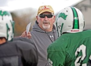 Longtime Columbus coach John Smith retiring after season