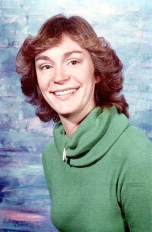Marjorie Jo Nybo Nash