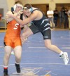 Skyview's Thomas Walsh beat Senior's Wade Willis