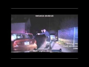 Dashboard video: Ramirez shooting