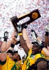 Defense carries NDSU to FCS championship