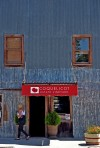 Coquelicot tasting rooms