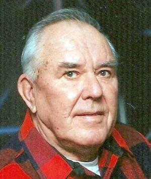 John 'Jack' Fastenau