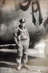 George Wallis and B-24