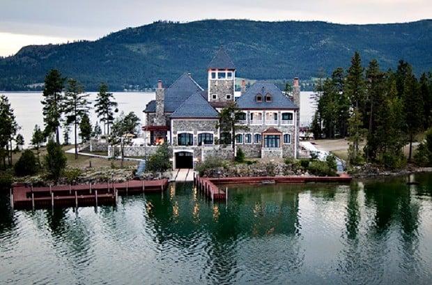 Flathead Montana Property Tax