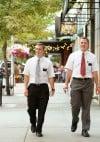 Missionaries Luke Olsen and Rob Smith