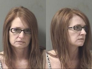 Treatment court graduate charged with DUI No. 6
