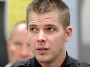 Officer in Monday shooting also shot, killed man in 2013