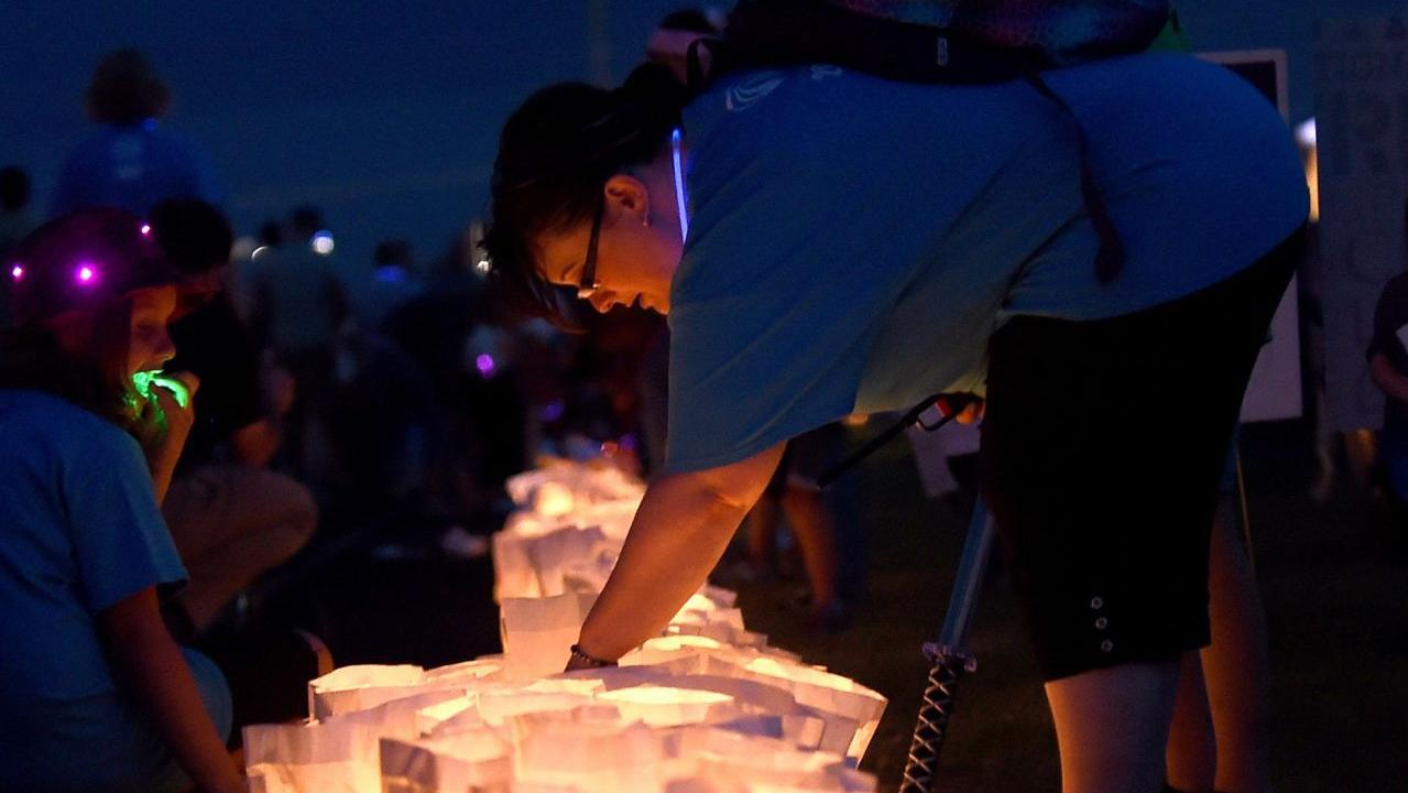 HEALTH MATTERS: Relay for Life helps flip the script   Health and Fitness   billingsgazette.com