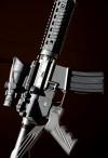 Sonju Industrial AR-15
