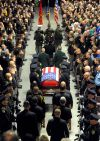 Deputy remembered for his faith, family, service