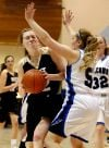 West-Skyview girls basketball