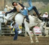PRCA Rodeo at MontanaFair