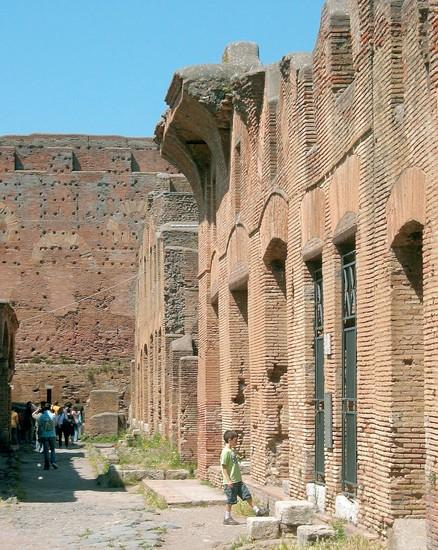 Ancient Italian City Rivals Historic Pompeii Magazine