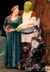 Dent, Trott, Hrubes in 'Shrek The Musical'