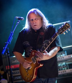 Gov't Mule dishes blazing 3-hour set at Babcock Theatre
