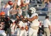 Rocky storms past Jamestown in nation's football opener, 34-20