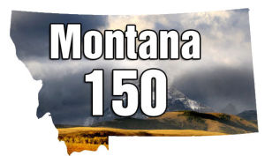 150th anniversary of Montana Territory: Revisiting the history behind our name
