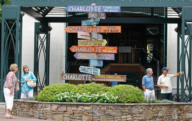 free things to do in Charlotte