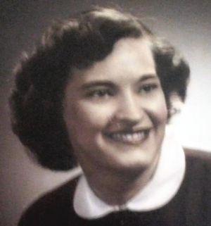 Jacqueline M. Cherry