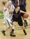 RMC Carroll Womens basketball