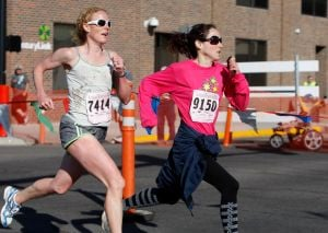 Boston Marathon 'supportive and welcoming' for Lord, 70 other Montanans