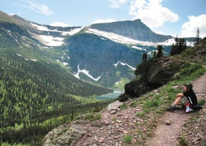 Glacier National Park visitors add $179 million to Montana economy
