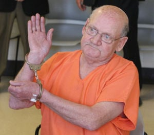 Man denies murder charge in assisted-living death