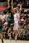Sullivan, Lady Griz roll past Sac State in semifinal