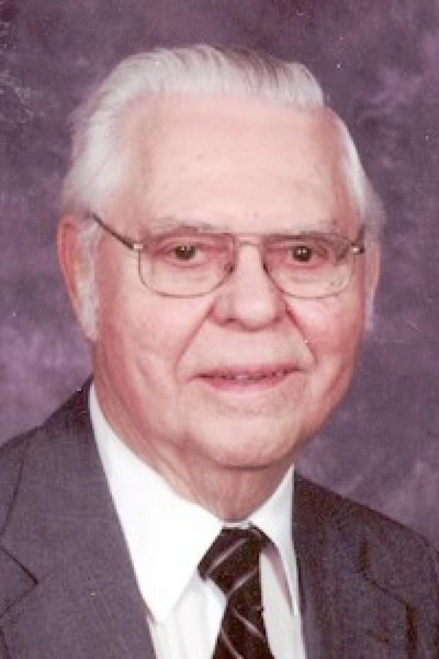 Rev Daniel Joseph Ondov