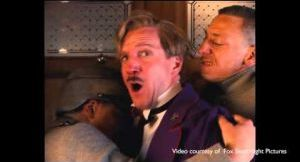 Enjoy Movie Scene: 'The Grand Budapest Hotel' review