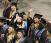 Montana State University Billings graduation
