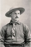 Trail in Yellowstone named after noted dude rancher, guide, conservationist no longer maintained