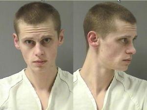 Man sentenced to prison for BB gun assaults, theft