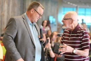 Tester named to lead Democratic Senatorial Campaign Committee