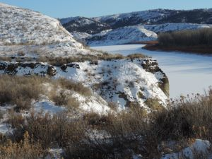 BLM closing 2 Missouri River access points