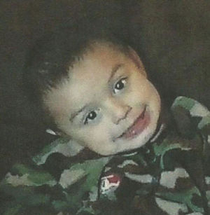 Uncle pleads guilty to killing Ronan 3-year-old