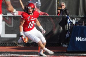 2014 Big Sky position rankings: Wide receivers