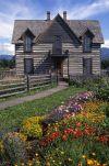 Tinsley cabin